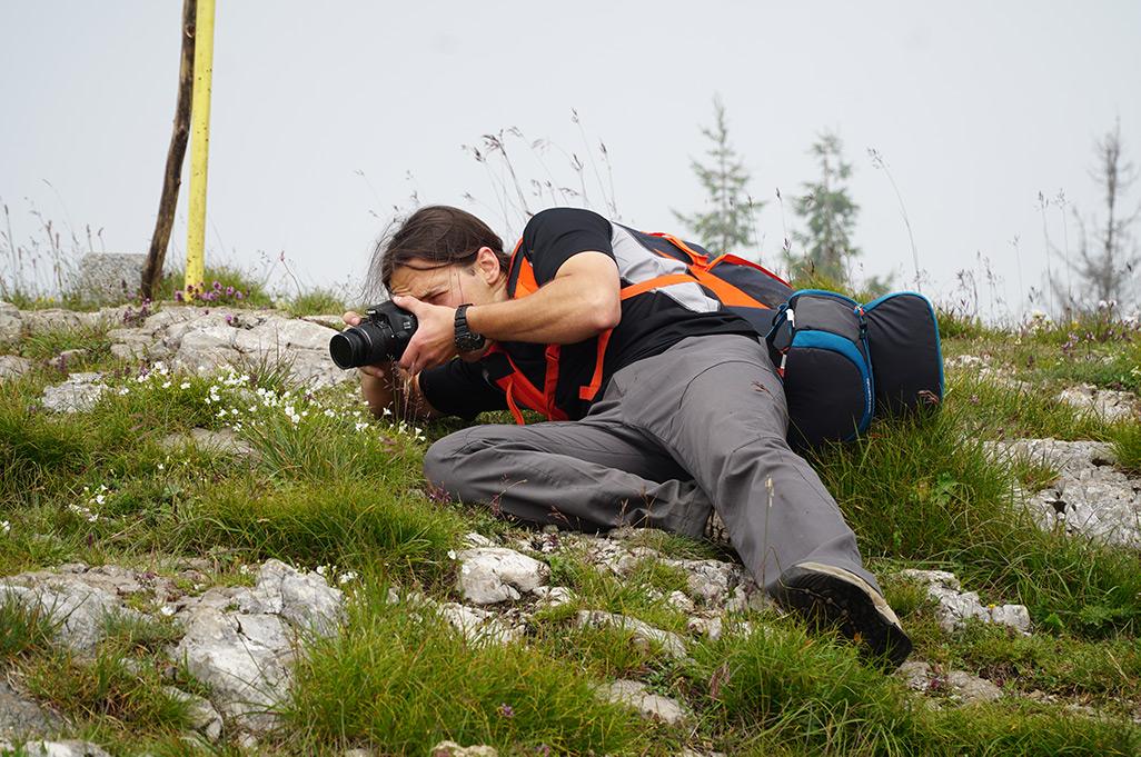 Kristóf túravezető wanderwell