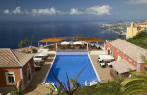 Madeira szállás 1