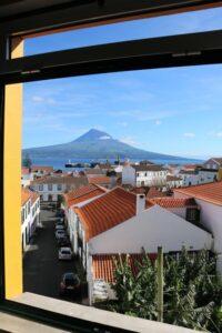 Azori apartmanszállás kalandtúra