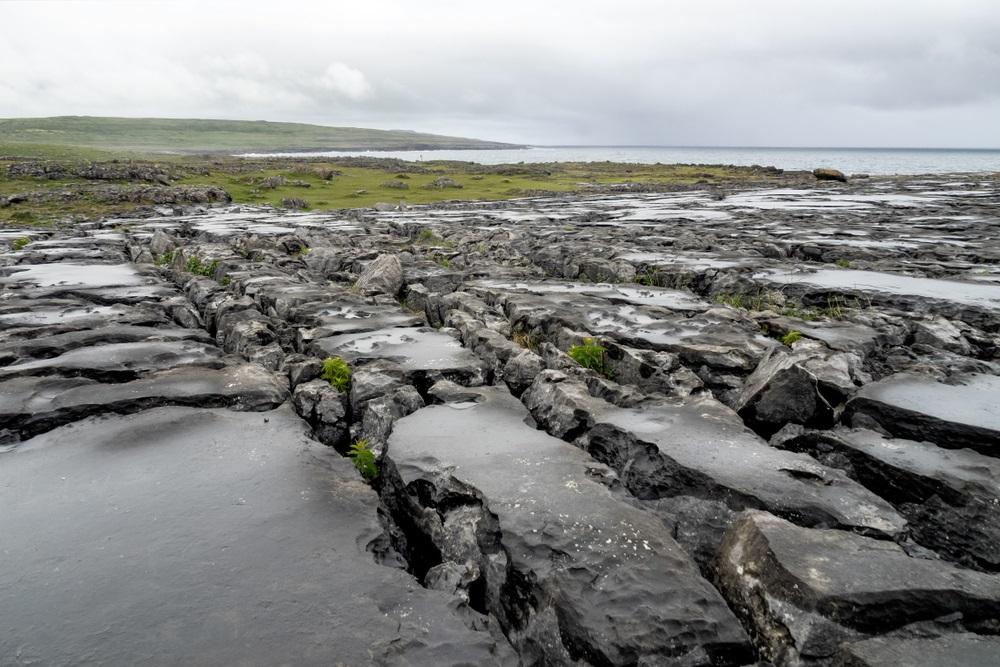 Burren ír kalandutazás csoporttal