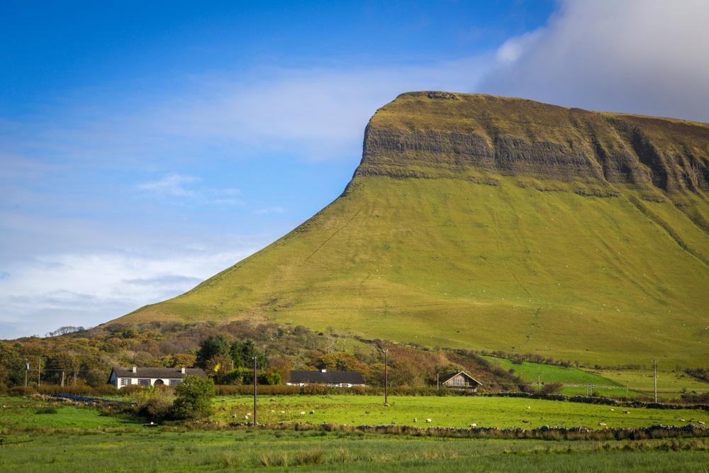Kalandtúra Írországban roadtrip Galwayből Északra