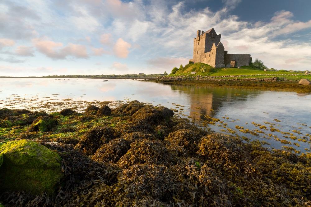 Kalandtúra Írországban