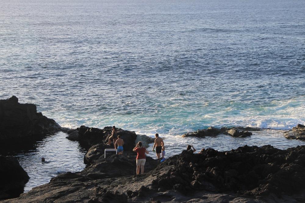 Mosteiros Azori szigetek Sao Miguel kalandtúra csoportos utazás