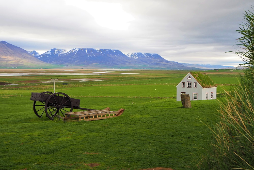 körutazás roadtrip Izlandon csoporttal