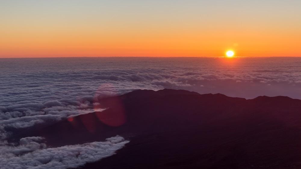 Teide csúcs túra Tenerife