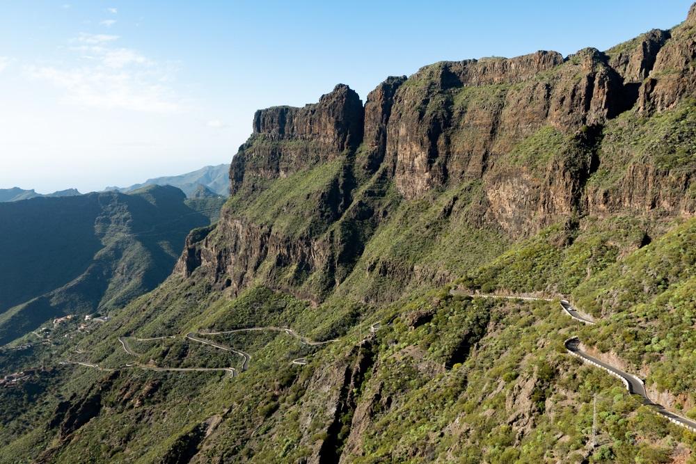 Teno Masca Tenerife kalandtúra
